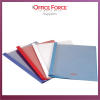 Isısal Cilt Kapakları (PVC-Karton)