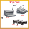 QUPA D 600 3 lü Cilt Sistemi